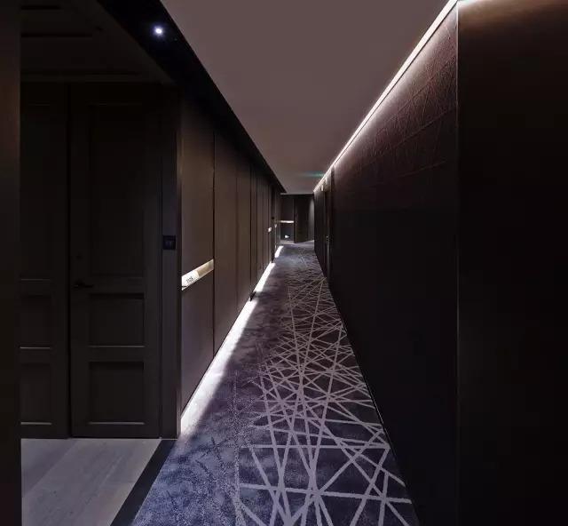 """灯光设计对酒店有多重要?来看看这个""""巢""""_28"""