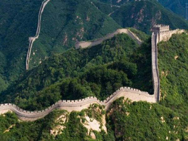 北京长城底下建世界最深高铁站,每爆破一次相当于跺一下脚?