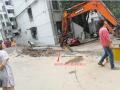 [市政/土建]破碎混凝土、装车、外运施工工艺与套定额