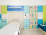 谢菲尔德儿童医院病房