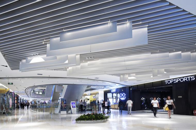 唐山爱琴海购物中心