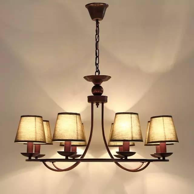 家居装修 | 家装灯饰如何选择?