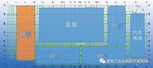 北京市首座钢结构装配式建筑施工管理实践_25