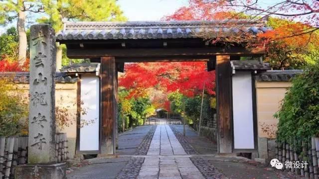 日本最美的15个禅意庭院