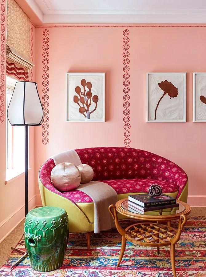 全球最知名的样板房秀,室内设计师必看!_29