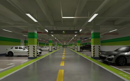 浅谈地下室停车库的排水设计