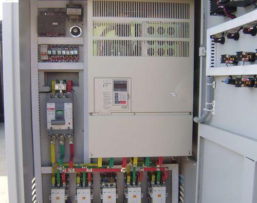 立体车库电气系统的日常维护要点