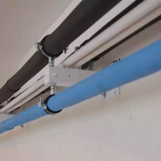 中央空调冷媒管道配置一览表(输送半径330m)