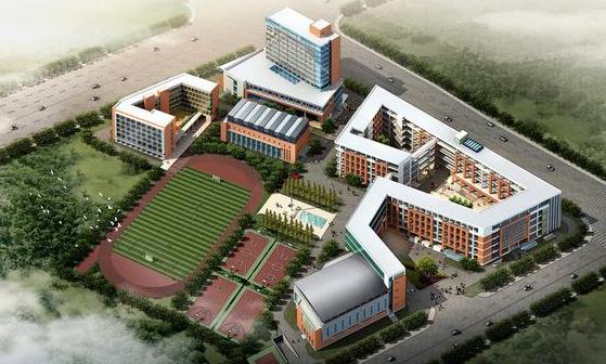 [四川]某中学施工组织设计给排水专业