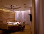 金螳螂-长沙洞庭渔肴餐饮会所施工图(含效果图)