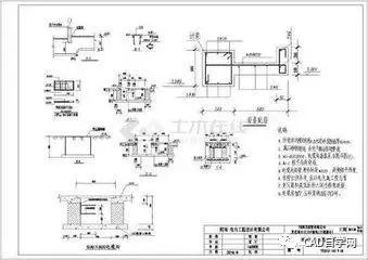 如何能看懂建筑施工图纸