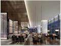 [广东]CCD-高档酒店概念设计方案