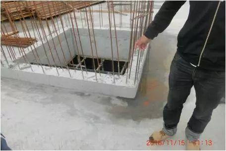 地下室防渗漏常见问题及优秀做法照片,收藏有大用!_69