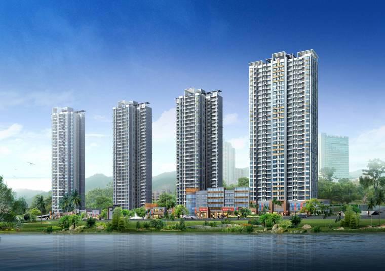 毕节瑞丰新城(4#)楼给排水技术交底