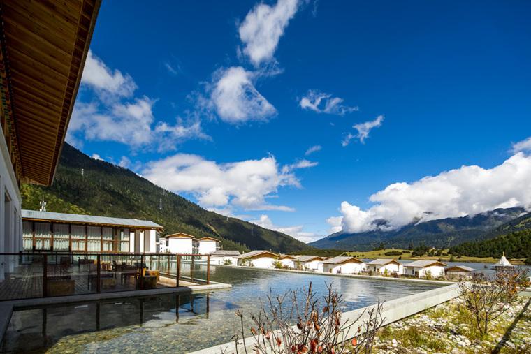 西藏林芝鲁朗度假酒店-3