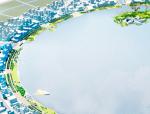 [上海]临港新城滴水湖滨水景观设计方案文本(PDF+275页)