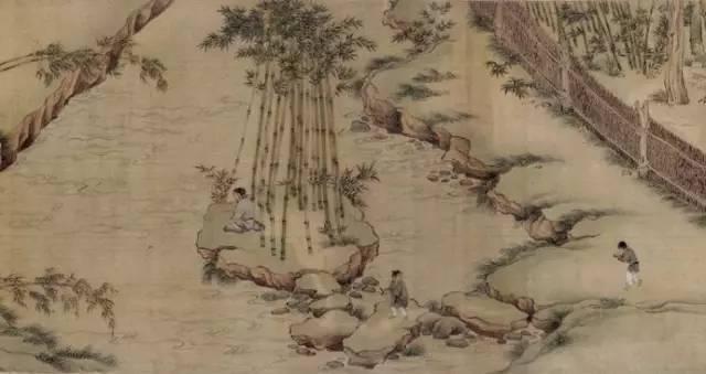 景观设计须知:5分钟让你读懂中国园林!!_21