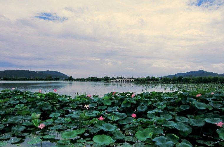 徐州云龙湖珠山景区-6