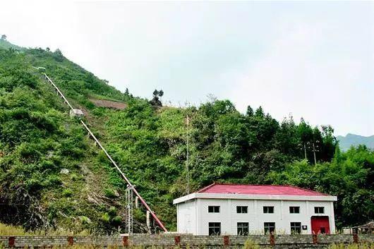 小水电,关停中修复流域生态