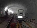 隧道施工测量技术交底(一级)