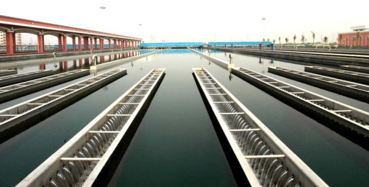 沅古坪镇集镇供水工程施工组织设计 (61页)