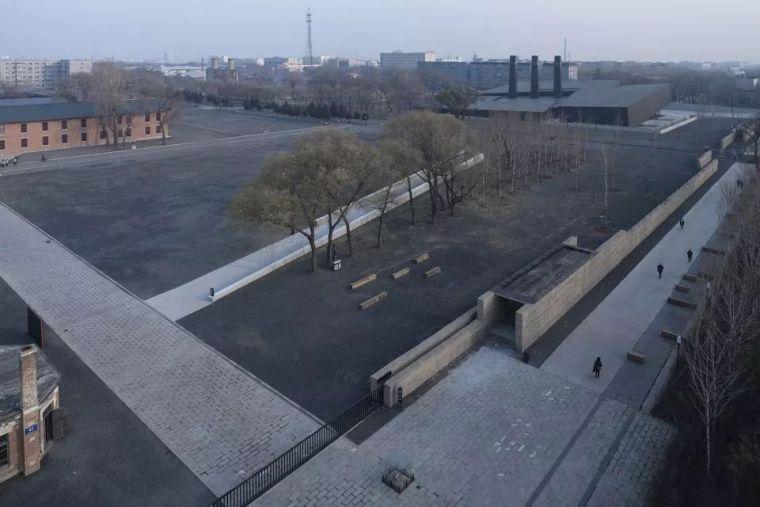 中国建筑设计奖公布,八大景观项目获得中国建筑界最高荣誉!_2