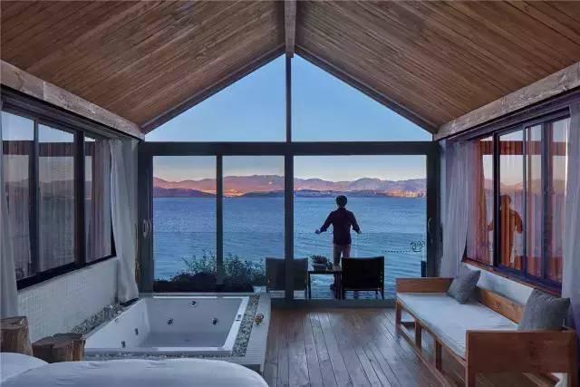 中国最美40家——设计型民宿酒店集合_125