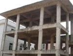 混凝土框架结构毕业设计开题报告(word,9页)