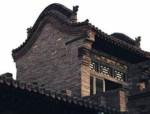 中国古建筑中,有哪些防火标识?