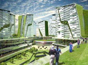 《河北省绿色建筑促进条例》正式列入省人大常委会2018年立法计划