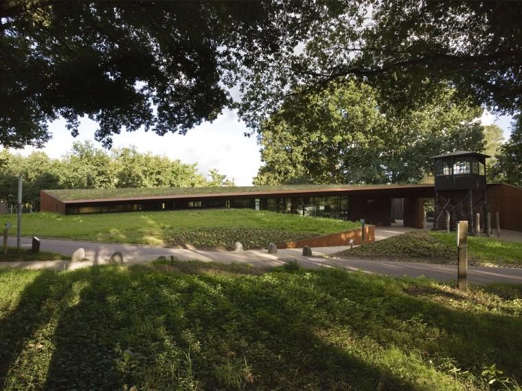 荷兰阿默斯福特集中营国家纪念馆