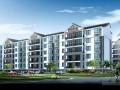 [北京]大型住宅楼小区园建及绿化工程概算书(附全套图纸及效果图)