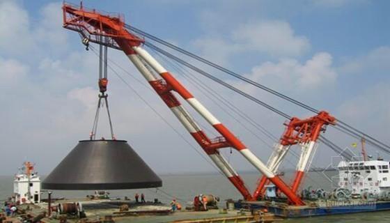 [河北]原油码头及配套设施工程施工组织设计(131页 图文并茂)