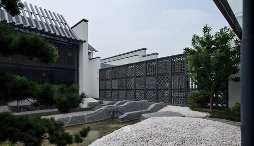 [分享]中式园林意境在现代景观设计中的应用