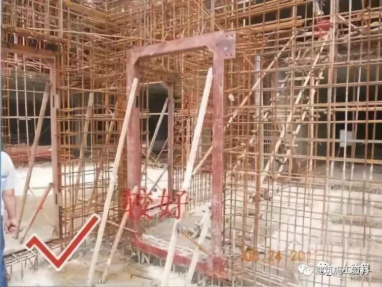 图文讲解:人防工程施工及验收要点汇总_21