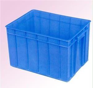 塑胶周转箱发展以及特性