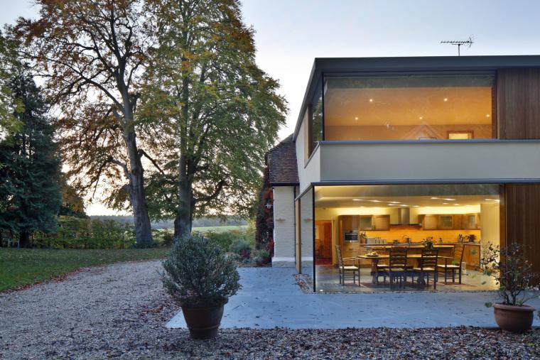 英国新式住宅-5