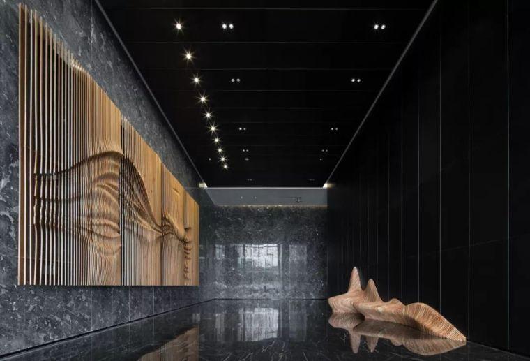 超高颜值办公设计,全感官空间艺术营