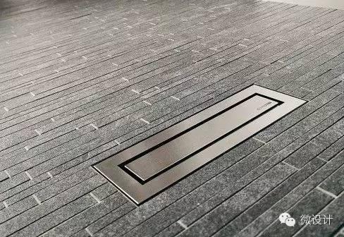 缝隙式排水·精致化景观细节设计_30