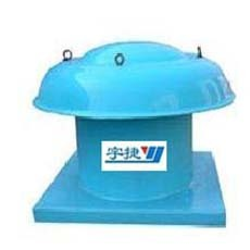 DWT-1-14轴流式屋顶风机通风性能良好