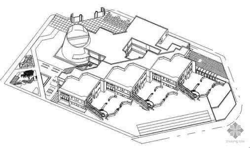 建筑设计的课程