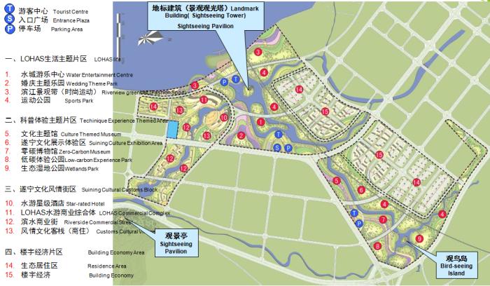 [四川]德国知名设计公司生态滨湖湿地公园景观规划设计方案_6