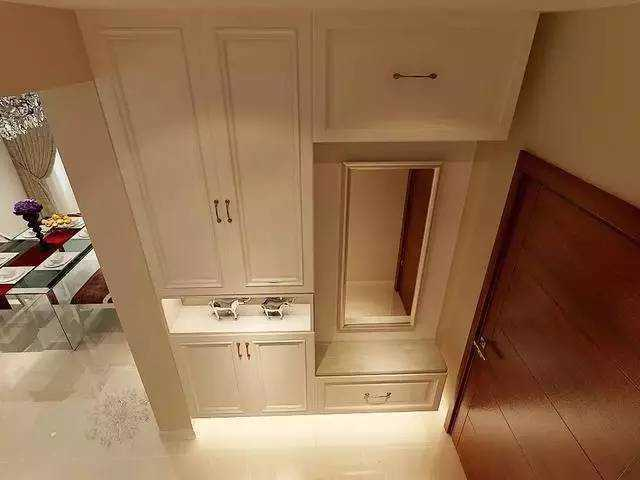 看到朋友家楼梯下这么设计,我悔恨不已,原来浪费了那么多空间!
