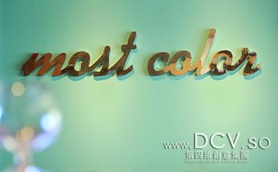 西安餐厅设计-MOSTCOLOR繁色音乐酒吧_10