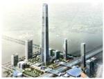 BIM应用案例之天津117大厦