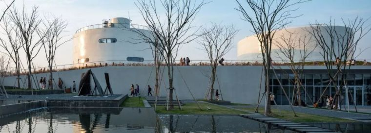 中国,上海,新型文化综合体/日本集体团队实验室