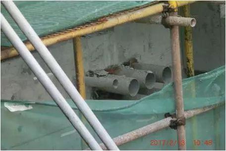 地下室防渗漏常见问题及优秀做法照片,收藏有大用!_17