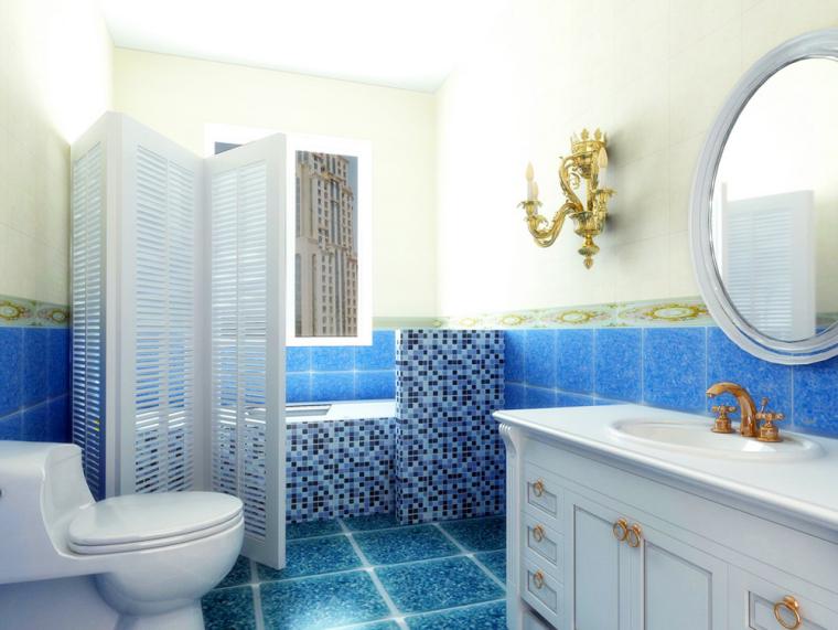 卫浴装修中需要注意的九个细节
