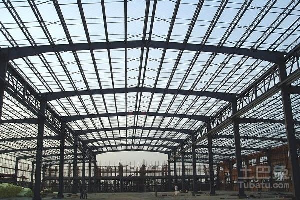 钢结构设计常见38个问题解析