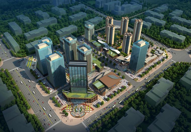 城市设计与公共空间